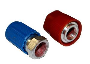 High-Low Adapter Set #3000 - Click to Purchase