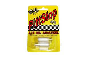 Pittstop R134A Oil Checker