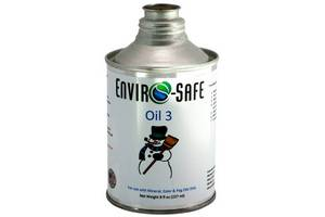 Oil Charge 8oz Can for R22, R12, R134a #2025A - Click to Purchase