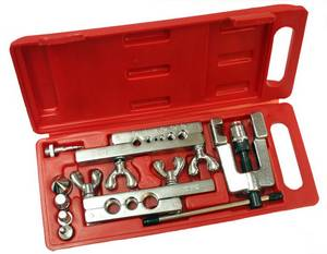 Flare and Swage Tool #3400 - Click to Purchase