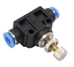 In-Line Air Regulator #6005 - Click to Purchase