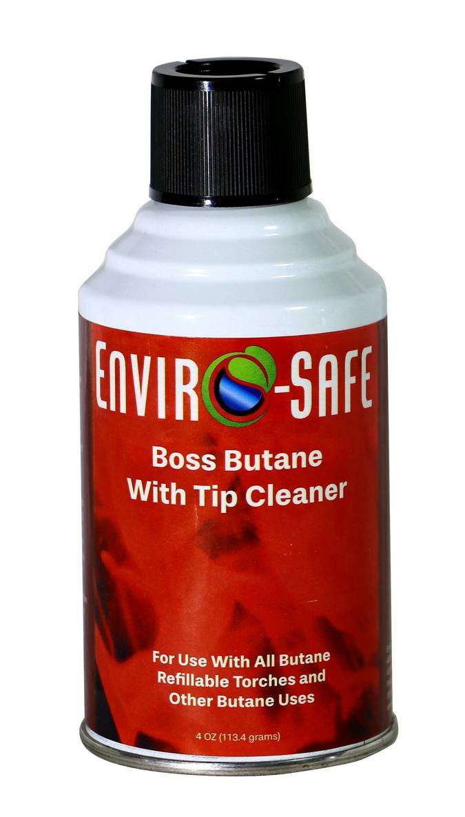 Envirosafe Premium butane blend #5440A Photo - Click to Enlarge