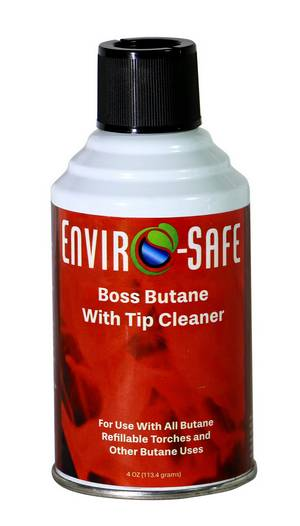 Premium Butane Blend