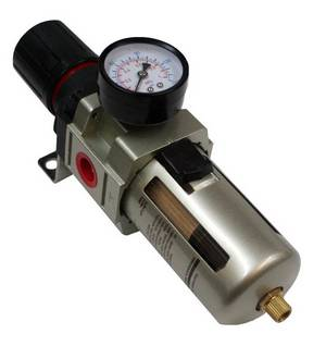 AW-4000 Commercial Grade Regulator/ Filter Dryer #6015 - Click to Purchase