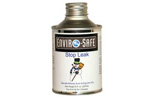 Stop Leak Concentrate for R12 & R134a Use #2035 - Click to Purchase