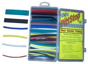 Heat Shrink Tubing #3502 - Click to Purchase