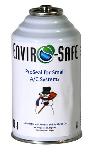 ProSeal for Small A/C Systems - Click to Purchase