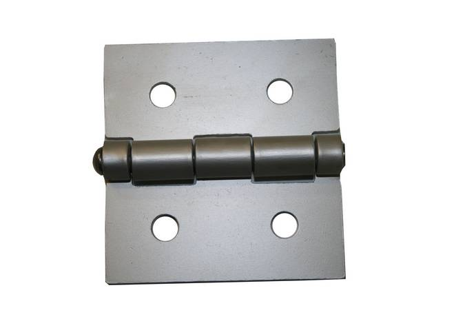 Envirosafe T Slot Aluminum Extrusion 15 S 4 Hole Hinge #4330 Photo - Click to Enlarge