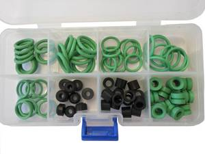 Hose-Seal Gasket & Core Kit CH-238 #5145 - Click to Purchase