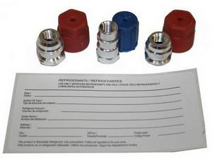 Retrofit Fitting Auto Adapter Set #3017 - Click to Purchase