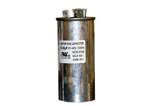 Motor Run Capacitors for Home/Industrial A/C #3472 - Click to Purchase