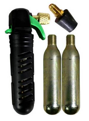 Magnum D.I. Inject Gun for Home A/C and Automotive Use #9990 - Click to Purchase