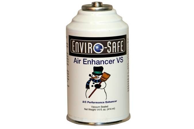 Envirosafe Air Enhancer VS Can #2010A Photo - Click to Enlarge
