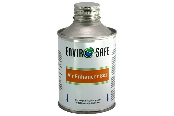 Envirosafe Air Enhancer 8oz Concentrate Can #2005 Photo - Click to Enlarge