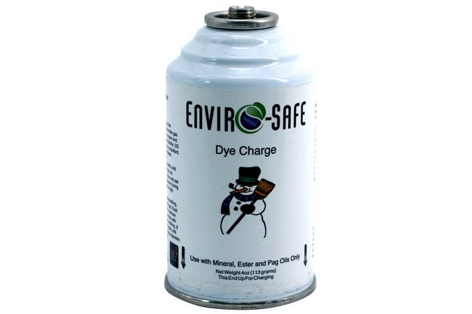 Dye Charge 4 oz Can #2050A Details and Online Ordering at Enviro