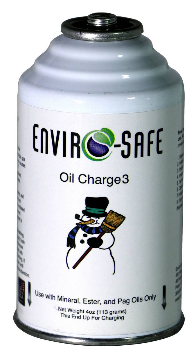 Oil Charge 3 4oz Can #2020A Details and Online Ordering at