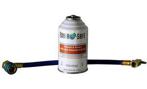 Proseal, Dry & Dye for 1234YF Can and 1234YF Vehicle End and 134 Tap  #4835 - Click to Purchase