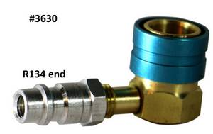 R134 to R1234 Coupler #3630 - Click to Purchase